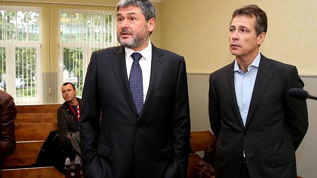 Prokuratūra iesniegusi protestu par attaisnojušo sprieduma Magoņa lietā