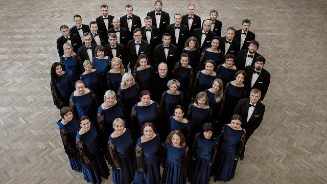 Doma baznīcā koncertu 11. septembra terorakta piemiņai veltīs koris «Latvija»