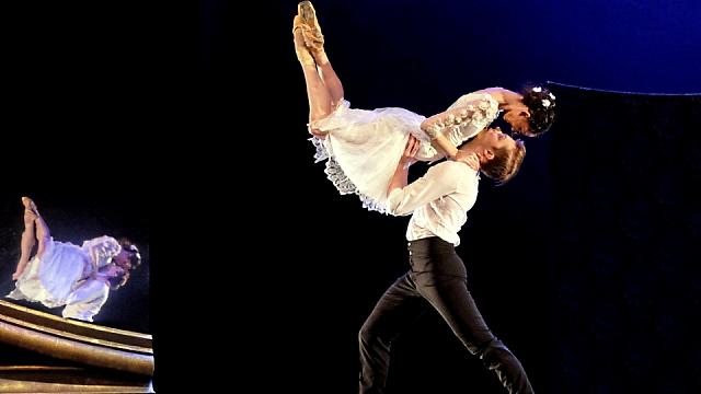 Izskanējis Baltijas baleta festivāla galā koncerts