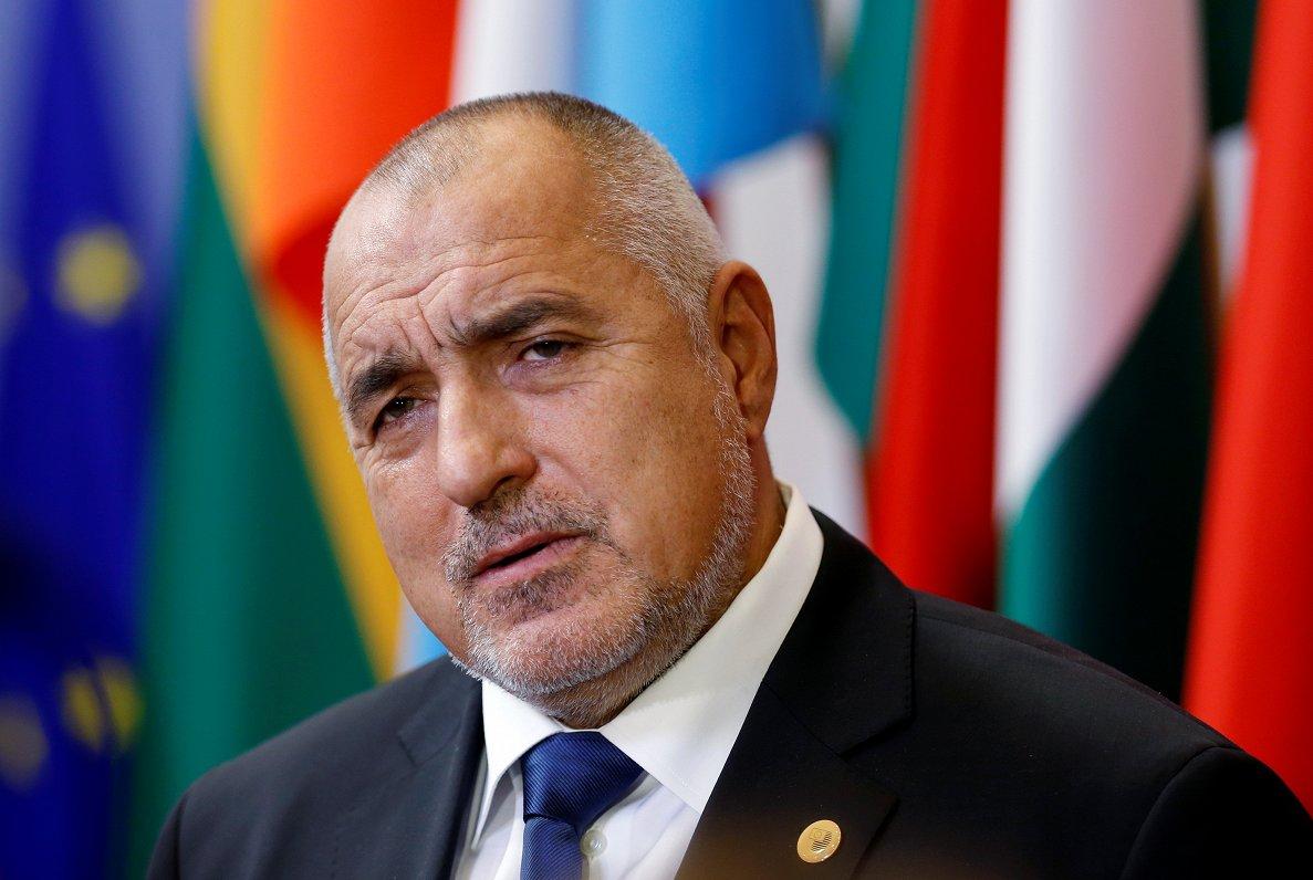 Bulgārijā jau divus mēnešus demonstrācijās prasa premjera un ģenerālprokurora atkāpšanos