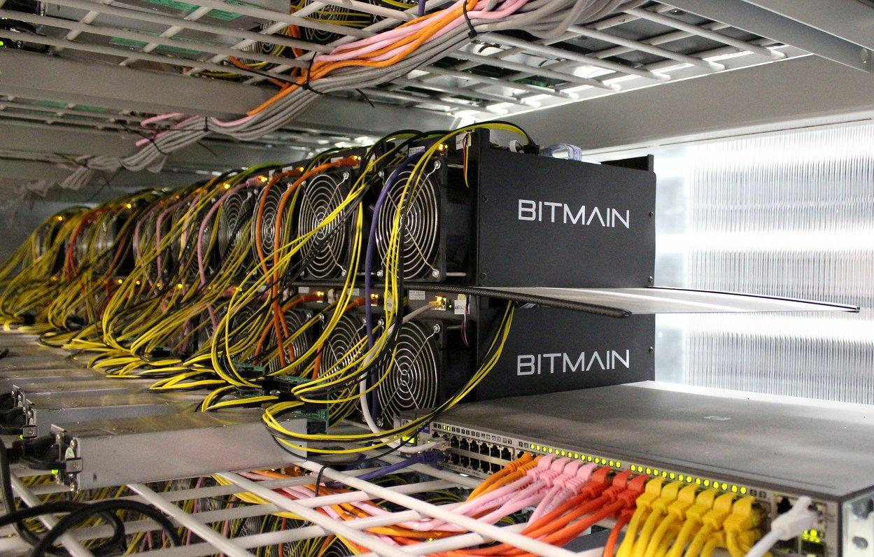 Ieguldot bitcoin droi