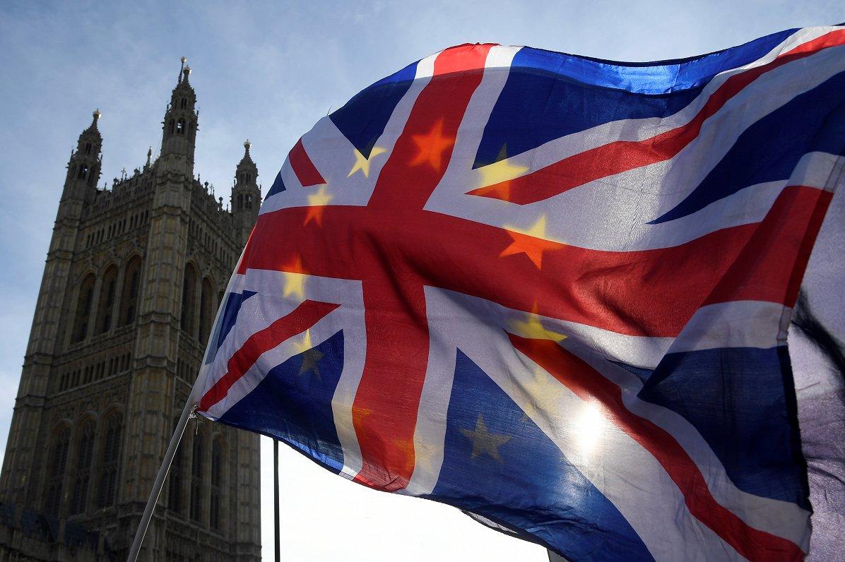 Domnīcas «Chatham House» eksperts: «Brexit» vienošanos joprojām var apstiprināt