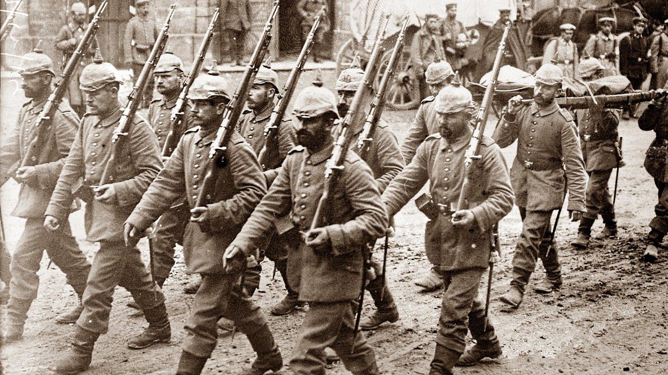 #LV99плюс В Ригу прибывают солдаты из Германии