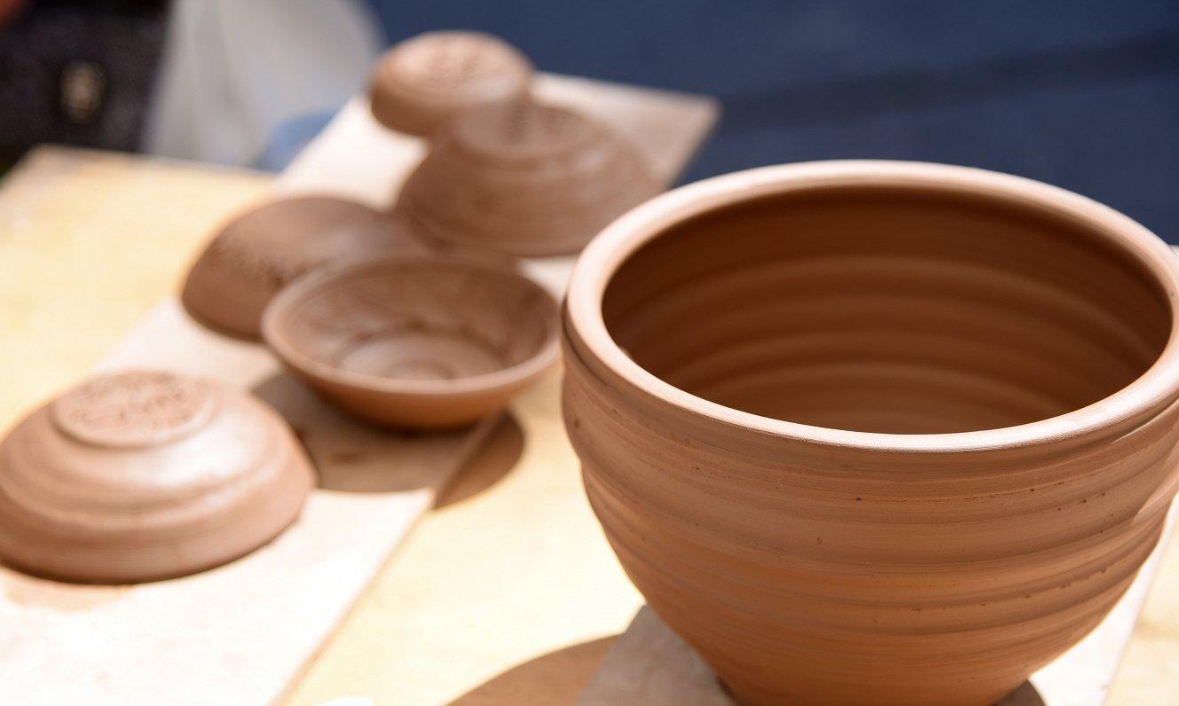В Латгалии малые предприятия при поддержке краевой думы оборудуют мастерские