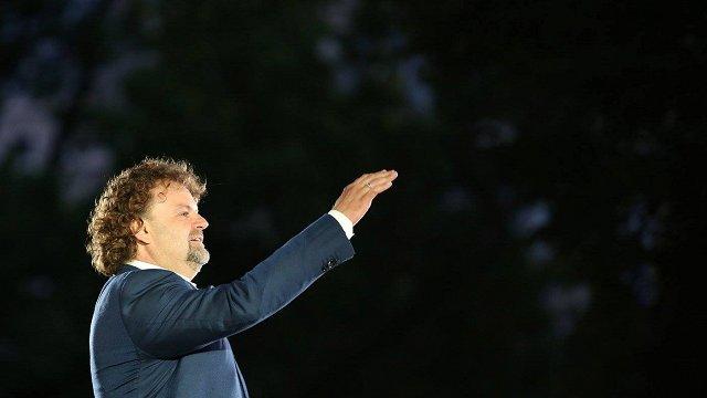 Tiešraidē būs skatāms Latvijas Radio kora koncerts diriģenta Klišāna vadībā