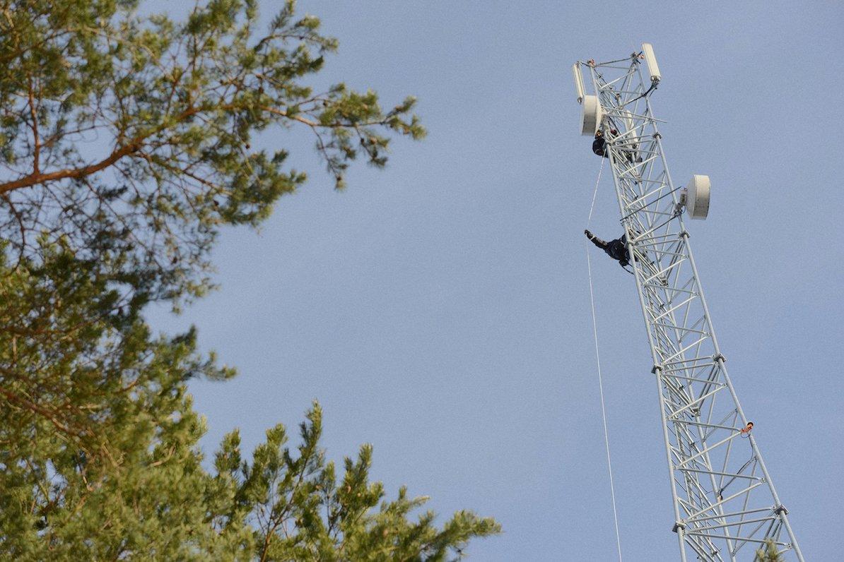 Eiropu pārņēmis 5G sakaru torņu dedzināšanas vilnis