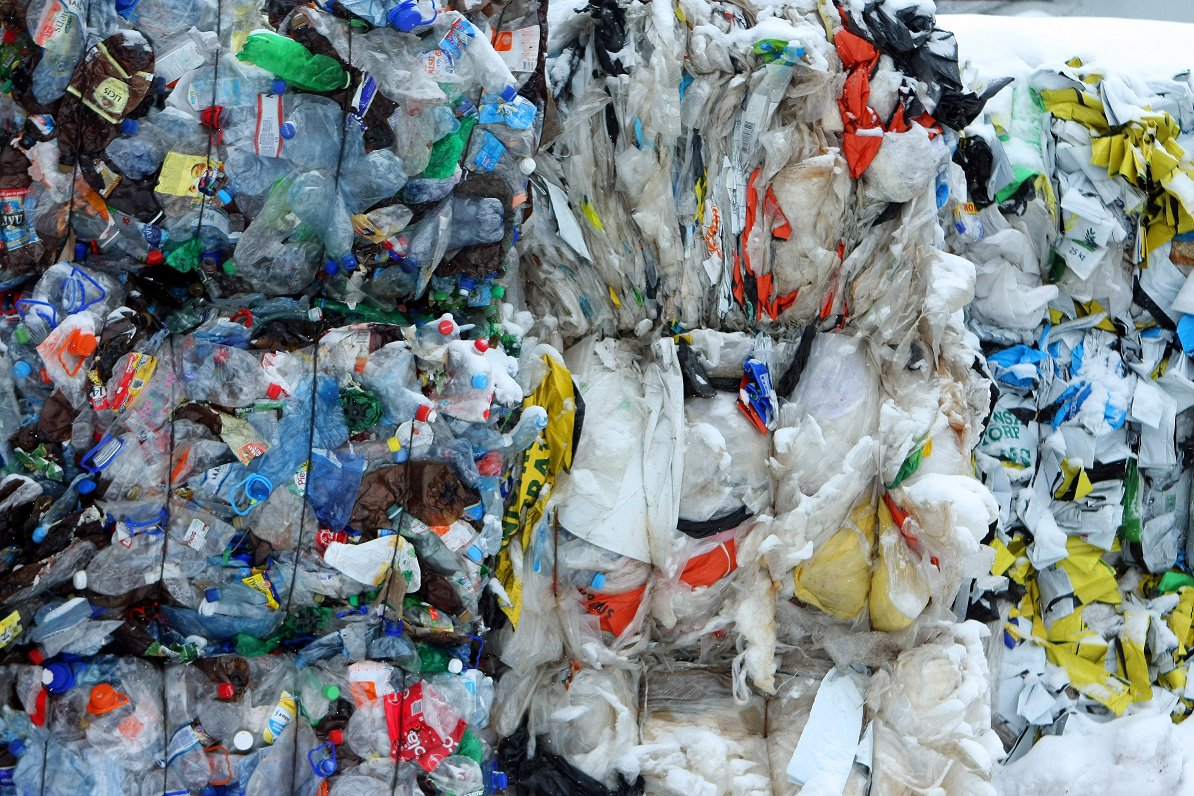 Skaitļi un fakti: Atkritumu kalniem meklē risinājumu