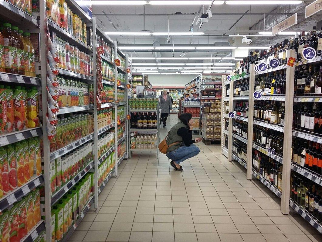 Pret alkohola marķēšanu Eiropas Savienībā īpaša attieksme