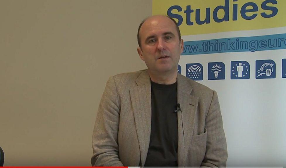 Eiropas pētījumu eksperts: ASV izstāšanās no Irānas kodolvienošanās ir tuvredzīga