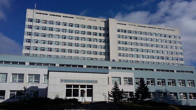 Daugavpils slimnīcā katru dienu mirst 6–10 Covid-19 pacienti