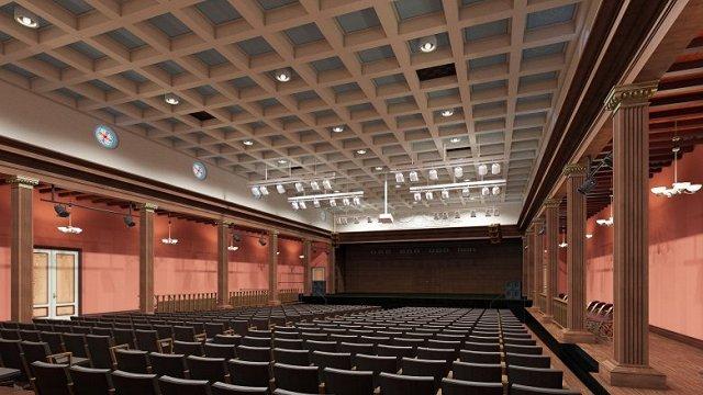 1.jūnijā ar pēdējā brīža atlasi Dzintaru koncertzālē sāksies Belvederes jauno operas solistu konkurss