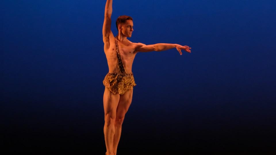 аэропорту алексей темников балет фото биография делом