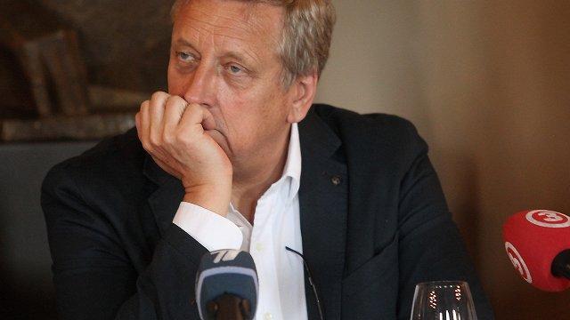 Arī Zigmars Liepiņš noliedz baumas, ka varētu tikt virzīts par kultūras ministru