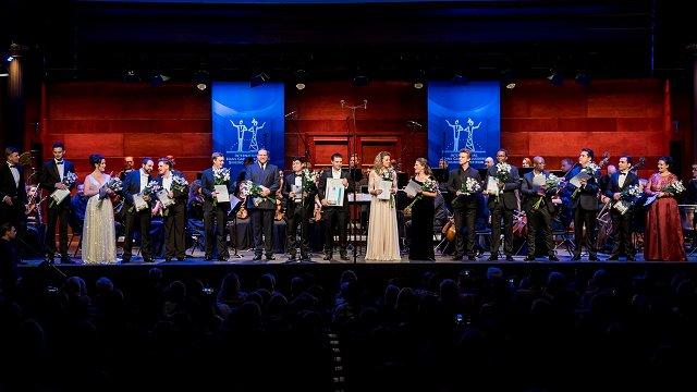 Dzintaru koncertzālē notiksstarptautiskā «Belvederes» jauno operas solistu konkursa Baltijas reģiona atlases kārta