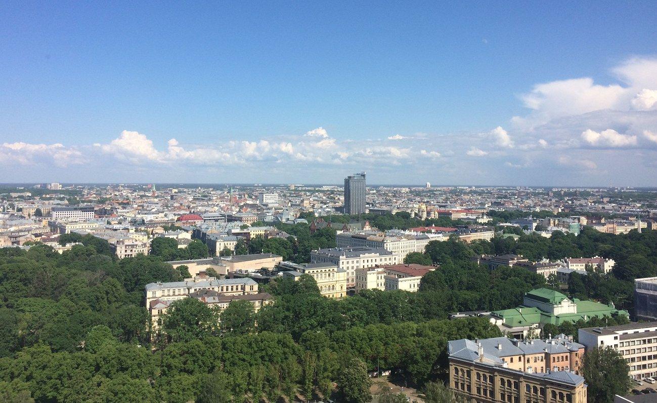 Rīga pretendē uz jaunās Eiropas Nodarbinātības aģentūras mājvietu