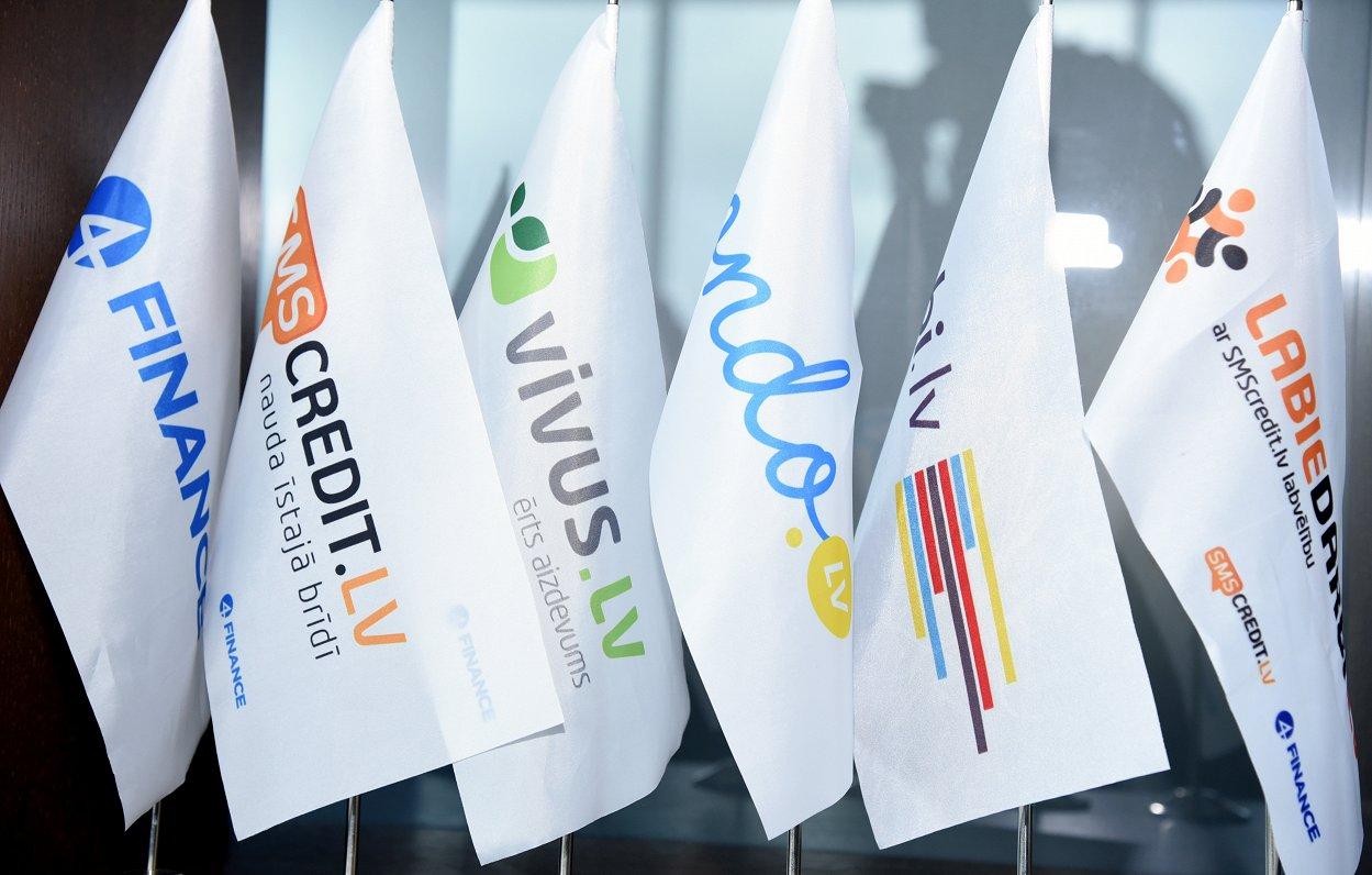 Попытки ограничить «быстрое» кредитование вызвали жаркий спор в комиссии Сейма