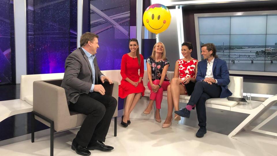 Пятый сезон Русского вещания LTV7: спецпроекты, выборы и сюрпризы