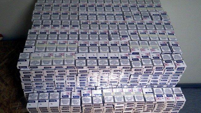 Kontrabandas dēļ valsts gadā nodokļos neieņem ap 100 miljoniem eiro