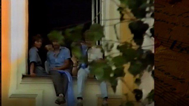 Lancmanis: Eduarda Rozenštrauha koncerts Rundāles pilī parādījis tautas dvēseles tieksmi uz brīvību