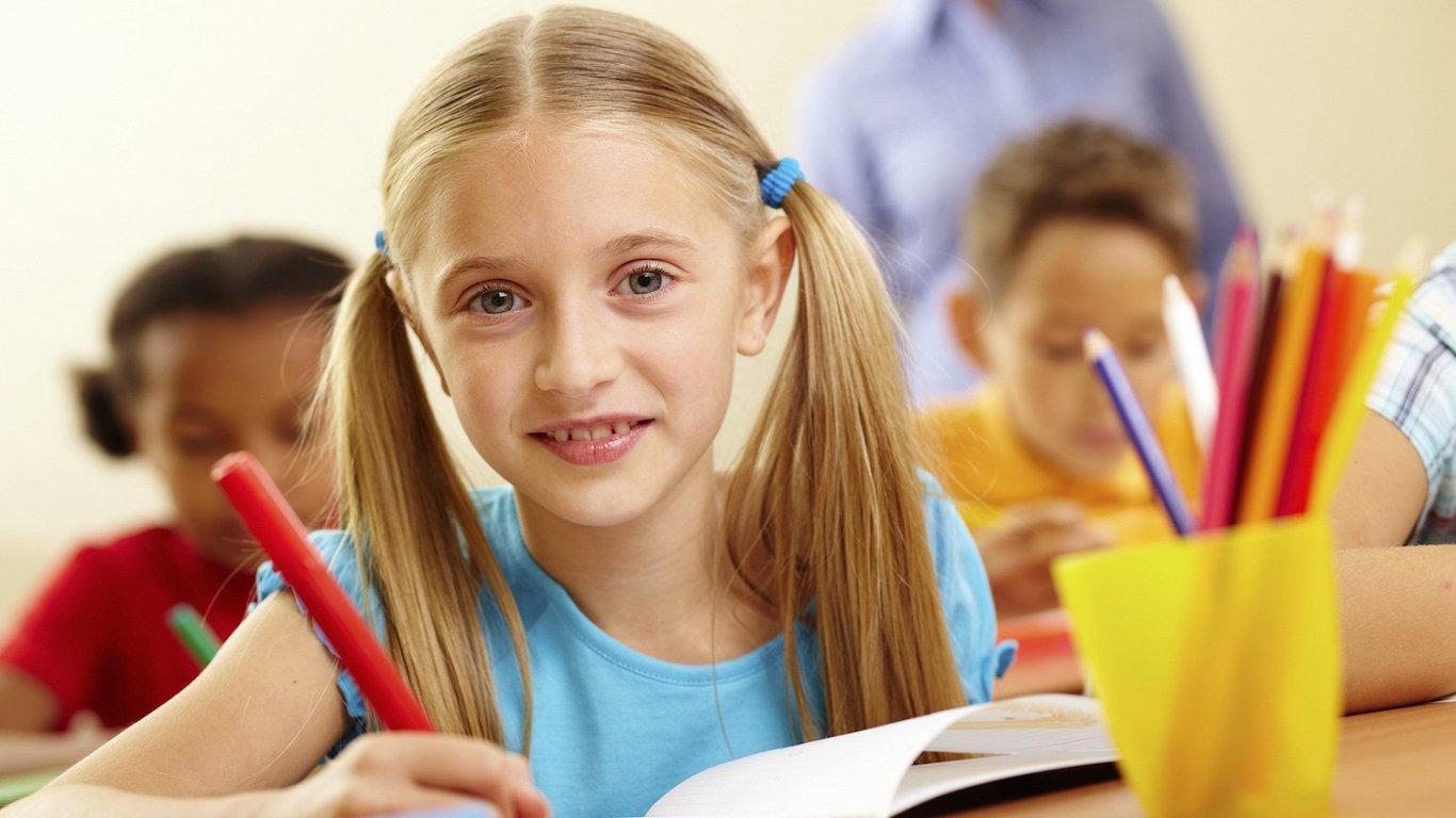 Школы поделят на группы по критериям