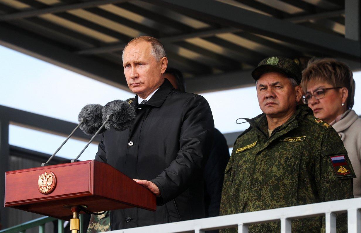 Somijas ārpolitikas eksperts Mošess: Krievija pārsteidza, bet neapspēlēja Rietumus