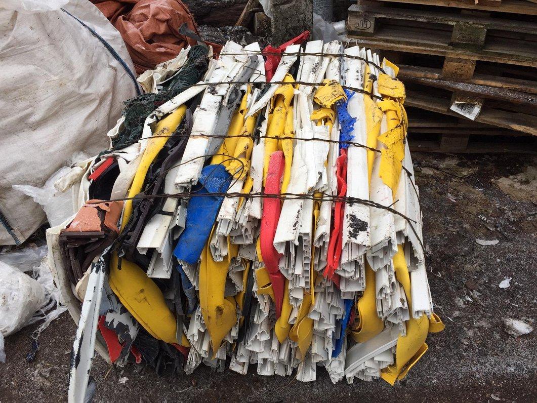 Bioloģiski noārdāmo atkritumu pārstrādes attīstībai atvēlēs 14,9 miljonus eiro