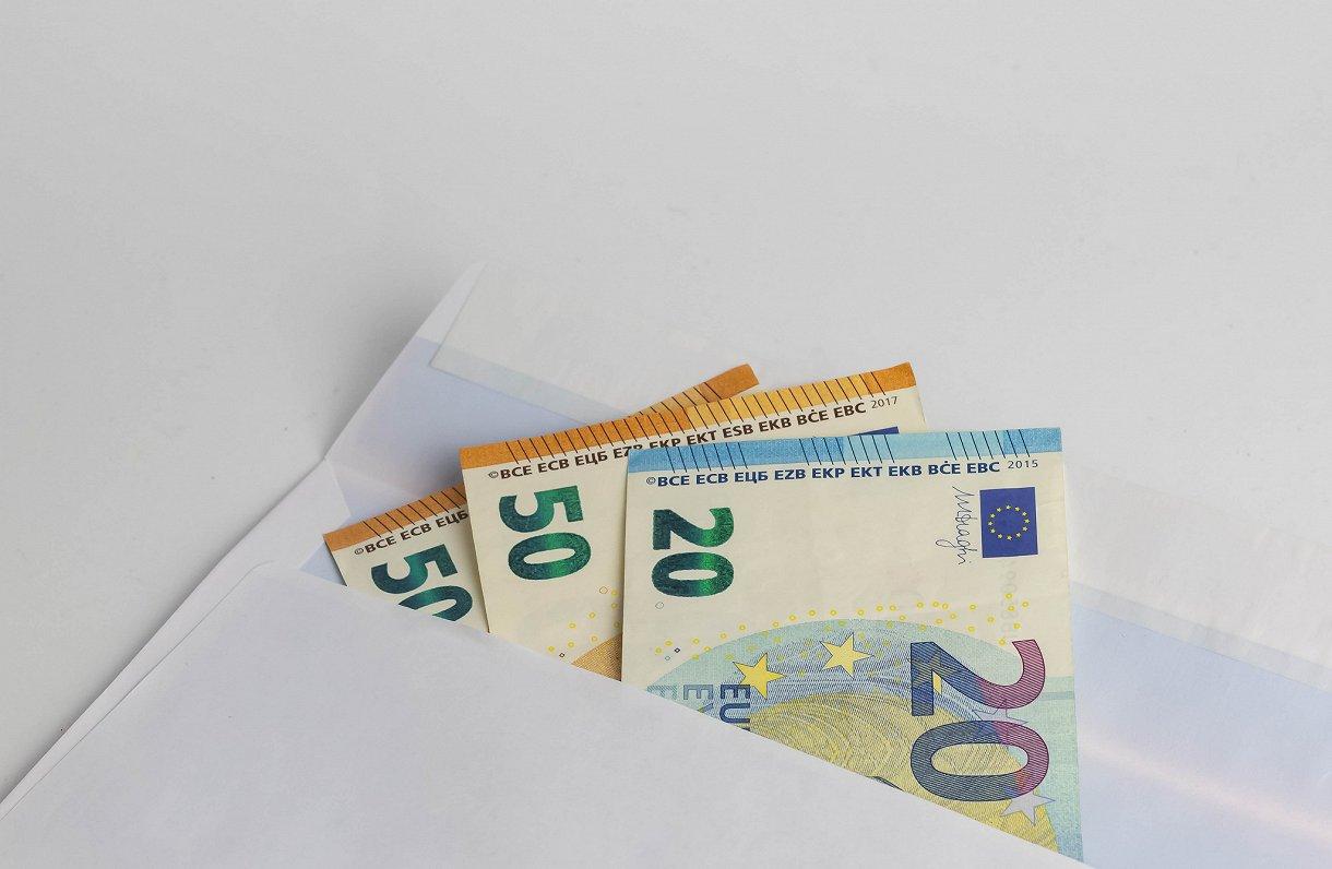 У СГД есть план по борьбе с «зарплатами в конвертах» — но он тайный