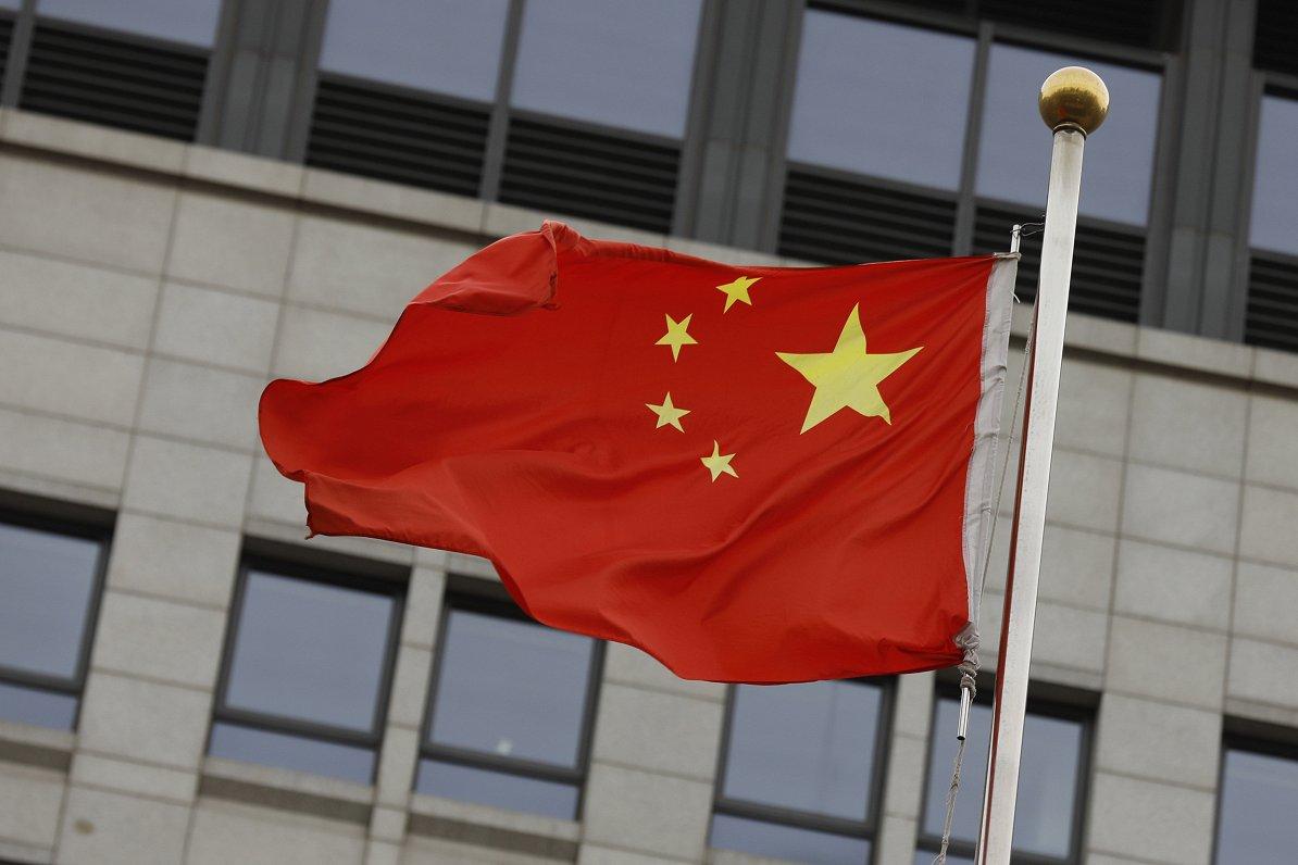 Китай помогает США и Европе искать общий язык