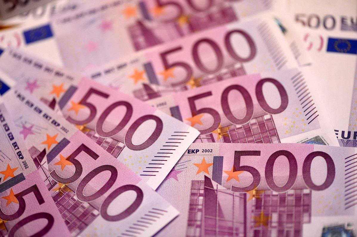 Eiropas valstīm būs nepieciešami aptuveni divi triljoni eiro, lai atgūtos no krīzes