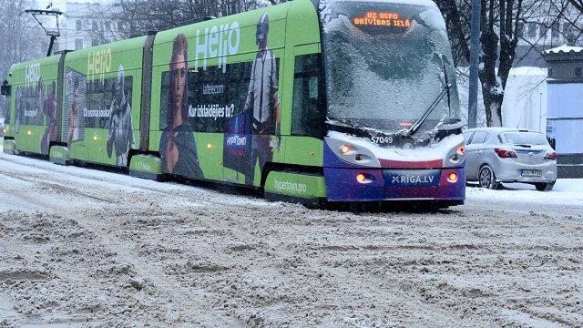 Izvēlēta «Rīgas satiksmes» jaunā valde, tomēr personu vārdus vēl neatklāj