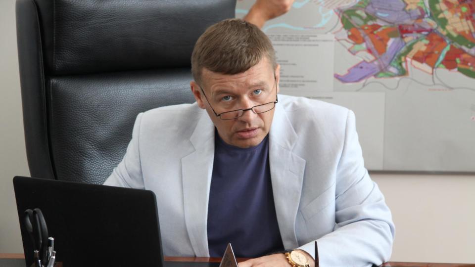 Звезда шапировского ТЮЗа Олег Фомин возвращается в Ригу с «Доктором…» #kultura1kb