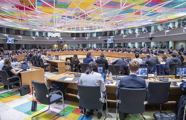 ES līderi nevienojas par paplašināšanās sarunu sākšanu ar Ziemeļmaķedoniju un Albāniju