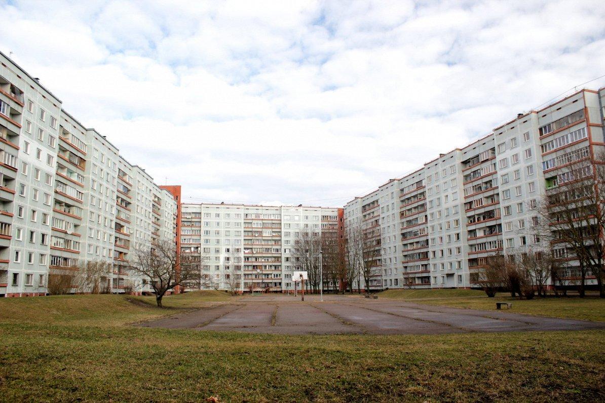 Skaitļi un fakti: Eiropas Komisija grib izraisīt ēku renovācijas vilni