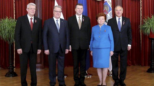 Explainer: 2019 Latvian presidential election