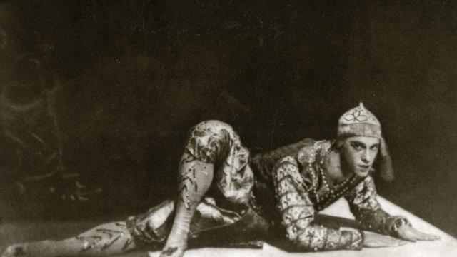 Mencendorfa namā atklās izcilajam krievu horeogrāfam Vāclavam Ņižinskim veltītu izstādi