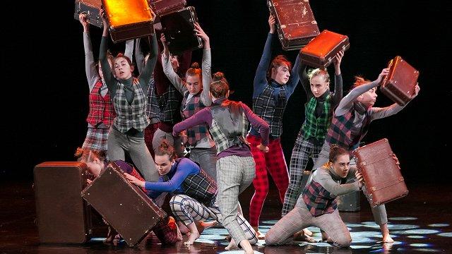 Ar demokrātisku koncertu Rīgas Centrālajā stacijā otrdien sāksies Baltijas baleta festivāls