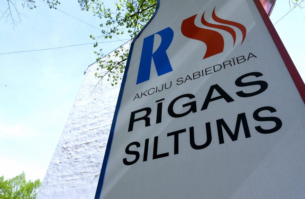 «Rīgas siltums» samazina siltumenerģijas tarifu par 7%