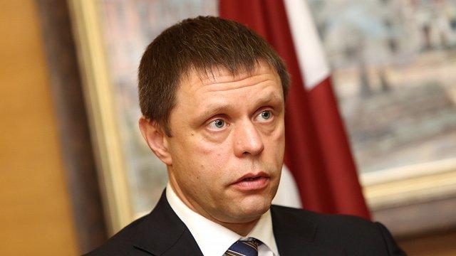 Rīgas vicemērs nomaina Centrāltirgus valdi