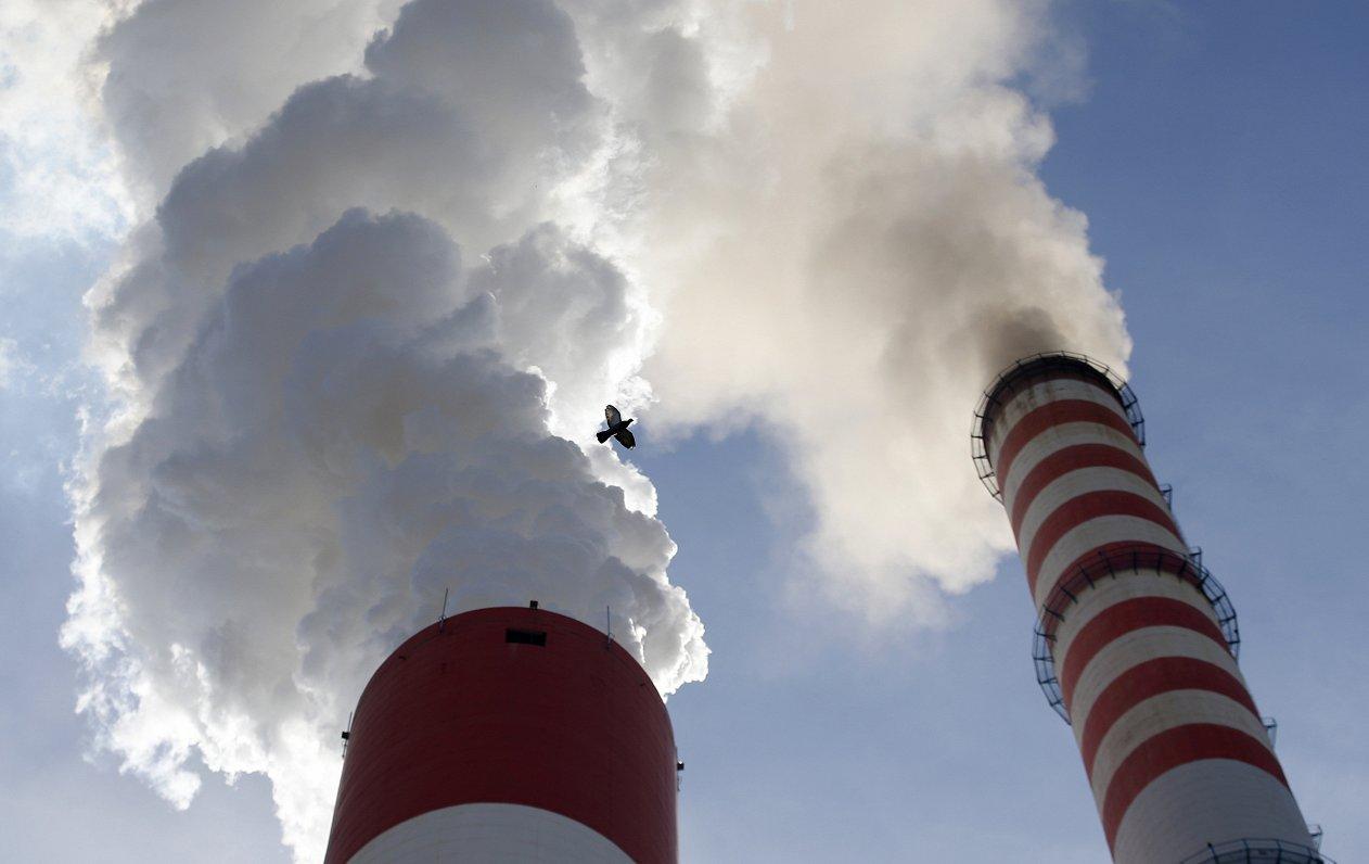 Ziņojums: Teju visi eiropieši joprojām cieš no piesārņota gaisa