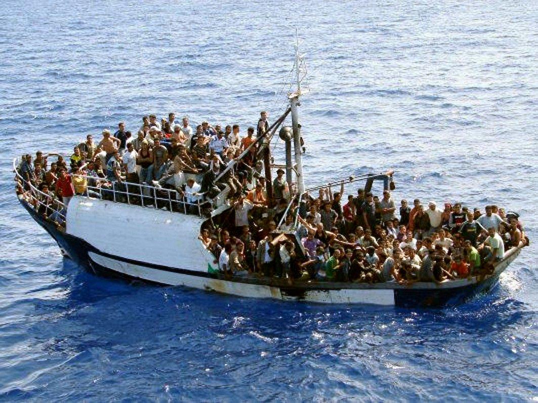 Eksperts: EK jaunās prioritātes – atzīšanās vienotās migrācijas politikas trūkumā