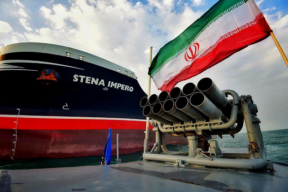 Vai Irānas kodolvienošanās ir jāglābj? Intervija ar Stokholmas Starptautiskā miera pētījumu institūta direktoru