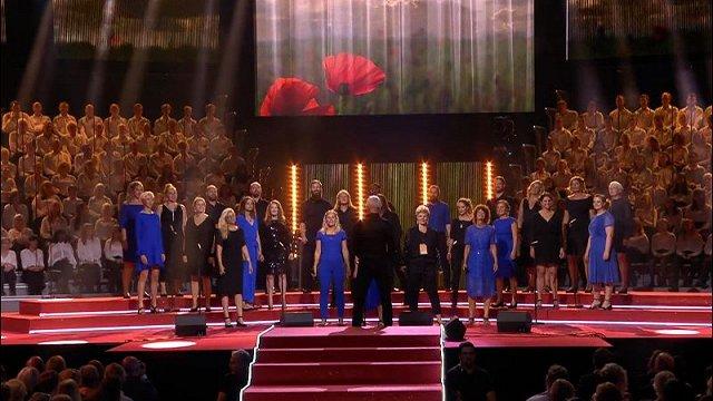 Eirovīzijas koru konkursā uzvar Dānija; «Maska» paliek otrajā vietā