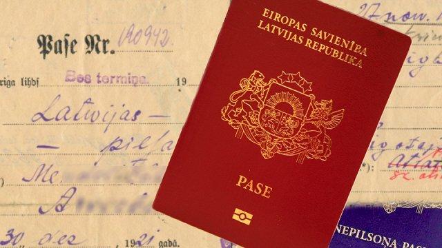 Pavalstniecība, (ne)pilsonība un «Nansena» pases. Intervija par valstspiederību Latvijai 100 gadu garumā