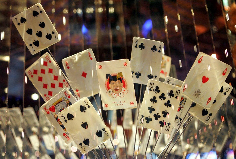 Статья о казино и онлайн и играх играть карты паук 1 масти