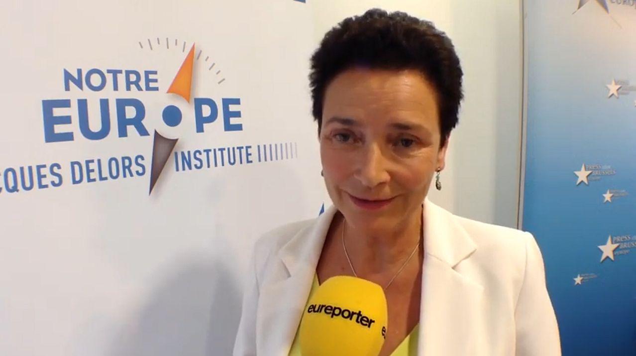 ES eksperte: Iespējams, Eiropas Parlaments jāievēl no pārnacionāliem deputātu kandidātu sarakstiem
