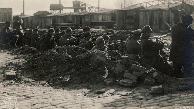 Latvijas armijas lielākā un svarīgākā uzvara – Pārdaugavas atbrīvošana no Bermonta spēkiem