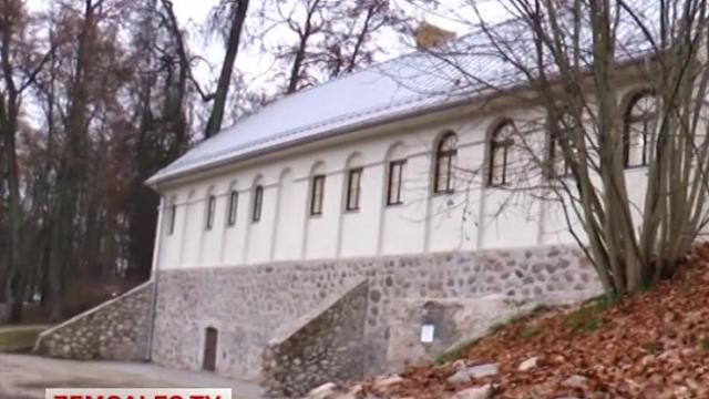 Zaļenieku Restauratoru nams kļūs par vienīgo vietu Baltijā, kur apgūt koka un mūra restaurāciju