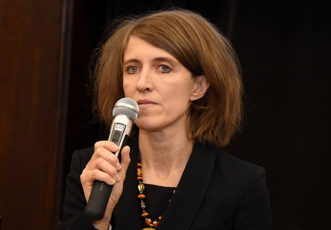 Ārpolitikas institūta pētniece: ES izies cauri krīzei arī šoreiz