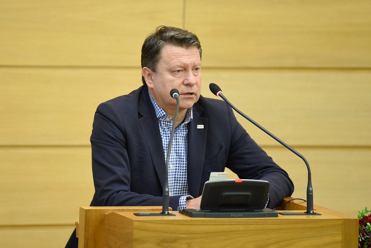 В бюджете Риги на 2020 год ожидаются сокращения расходов — депутат