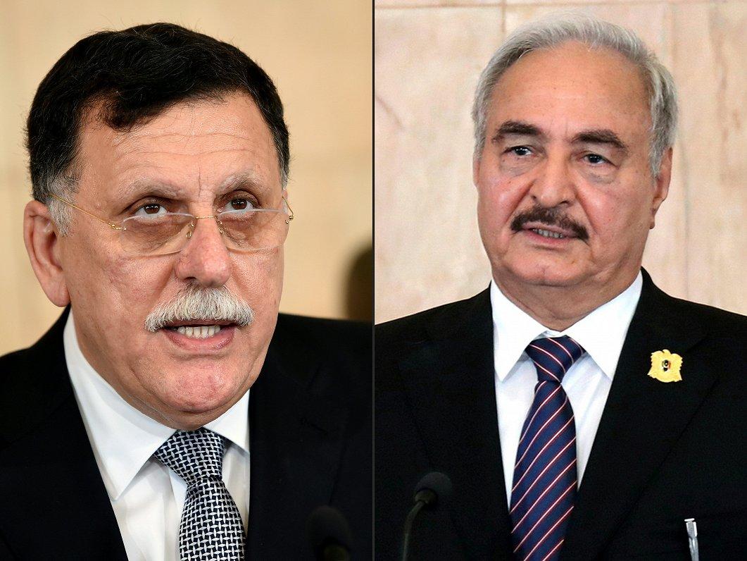 Pastiprinās bažas par notikumiem Lībijā; izskan brīdinājumi par «otru Sīriju»